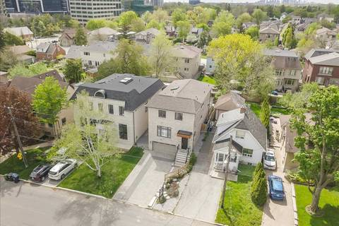 House for sale at 79 Burndale Ave Toronto Ontario - MLS: C4492442