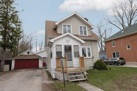 House for sale at 79 Cameron St Brock Ontario - MLS: N4751022