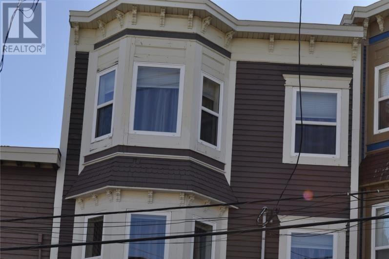 House for sale at 79 Casey St St. John's Newfoundland - MLS: 1224698