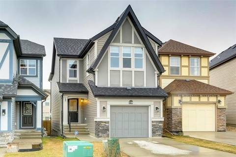 House for sale at 79 Chaparral Valley Common Southeast Calgary Alberta - MLS: C4263842