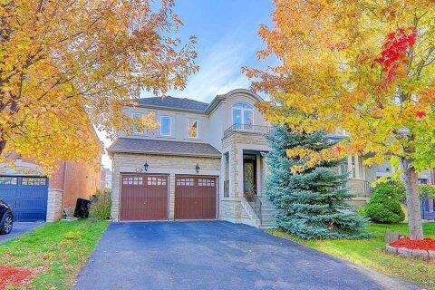 House for sale at 79 Chopin Blvd Vaughan Ontario - MLS: N4995159
