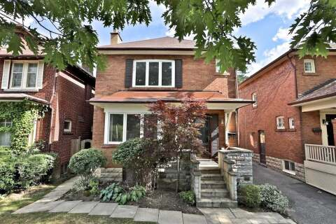 House for sale at 79 Chudleigh Ave Toronto Ontario - MLS: C4811790
