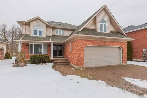 House for sale at 79 Colbeck Dr Welland Ontario - MLS: X4695974