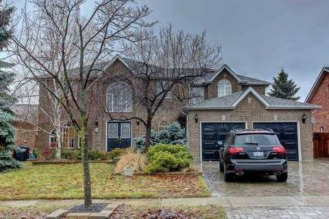 House for sale at 79 Colonel Bertram Rd Brampton Ontario - MLS: W4667266