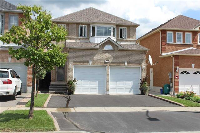Sold: 79 Connery Crescent, Markham, ON