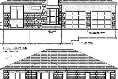 House for sale at 79 Conservation Blvd Kingsville Ontario - MLS: 18001966