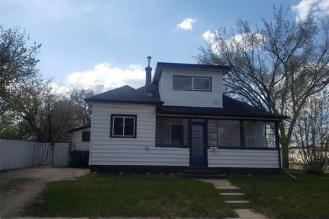 House for sale at 79 Coteau St E Moose Jaw Saskatchewan - MLS: SK797727