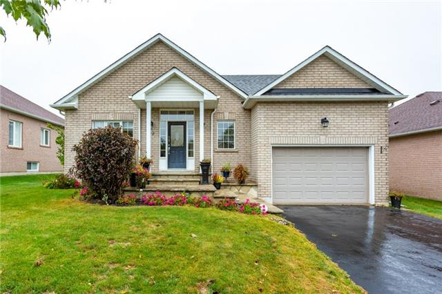 House for sale at 79 Country Estates Drive Scugog Ontario - MLS: E4274572