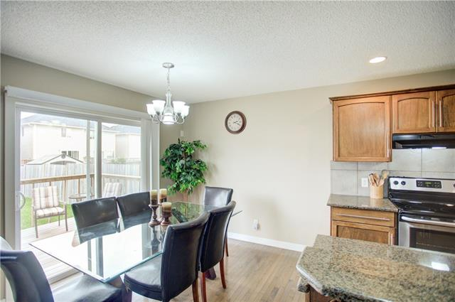 For Sale: 79 Cranwell Common Southeast, Calgary, AB | 3 Bed, 2 Bath House for $449,900. See 34 photos!