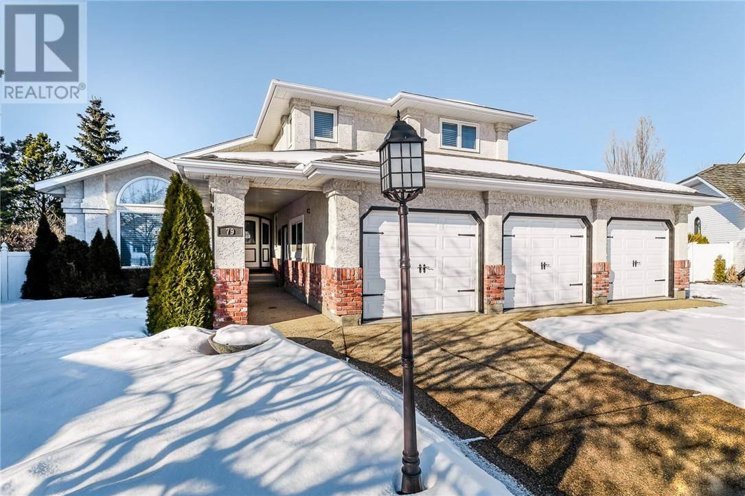 House for sale at 79 Denison Cres Red Deer Alberta - MLS: ca0188495
