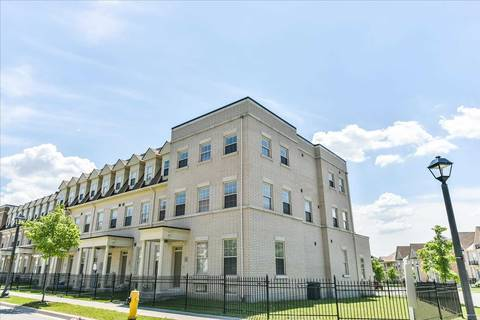 Townhouse for sale at 79 Donald Buttress Blvd Markham Ontario - MLS: N4501211