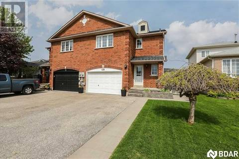 House for sale at 79 Downing Cres Barrie Ontario - MLS: 30742755