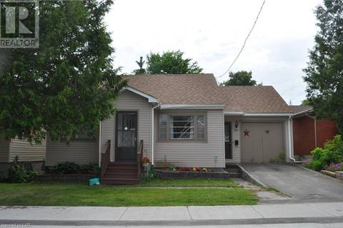 House for sale at 79 Dufferin St Orillia Ontario - MLS: 205009