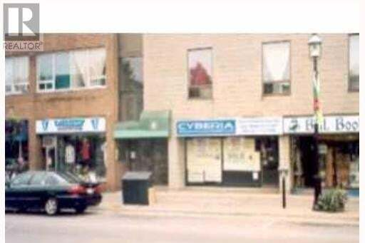 Commercial property for lease at 79 Dunlop St West Barrie Ontario - MLS: 30780492