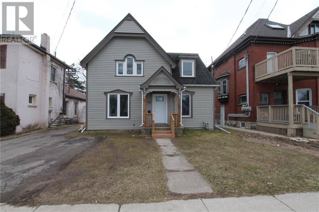 House for sale at 79 East Ave Brantford Ontario - MLS: 30799921
