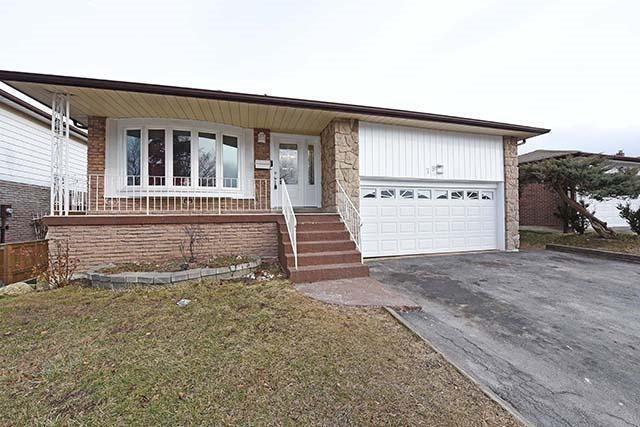 Sold: 79 Elgin Drive, Brampton, ON