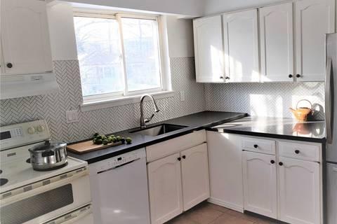 Townhouse for rent at 79 Elise Terr Toronto Ontario - MLS: C4446686