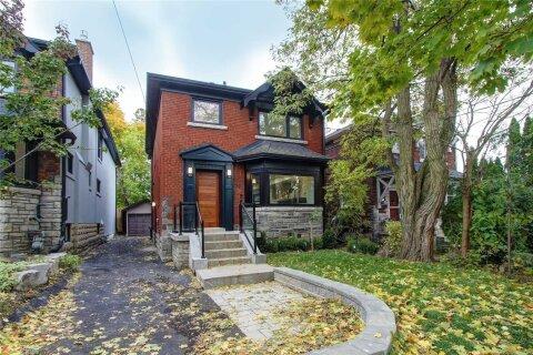 House for sale at 79 Elmsthorpe Ave Toronto Ontario - MLS: C5088255