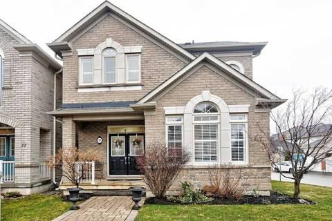 House for sale at 79 Evaridge Dr Markham Ontario - MLS: N4735450