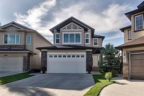 House for sale at 79 Everoak Green Southwest Calgary Alberta - MLS: C4256493