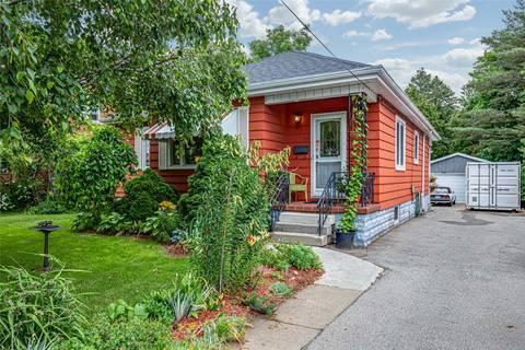 House for sale at 79 Ewen Rd Hamilton Ontario - MLS: X4519257
