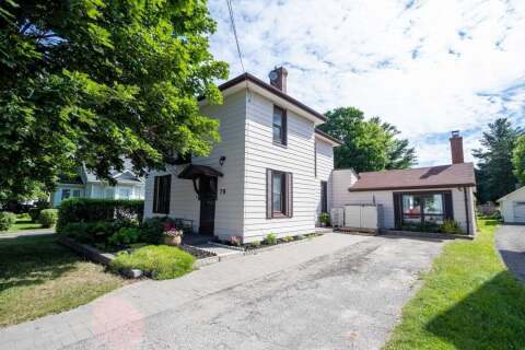House for sale at 79 Franklin St Uxbridge Ontario - MLS: N4808357