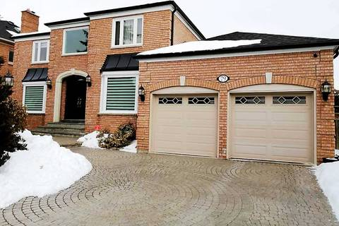 House for sale at 79 Glenarden Cres Richmond Hill Ontario - MLS: N4693045