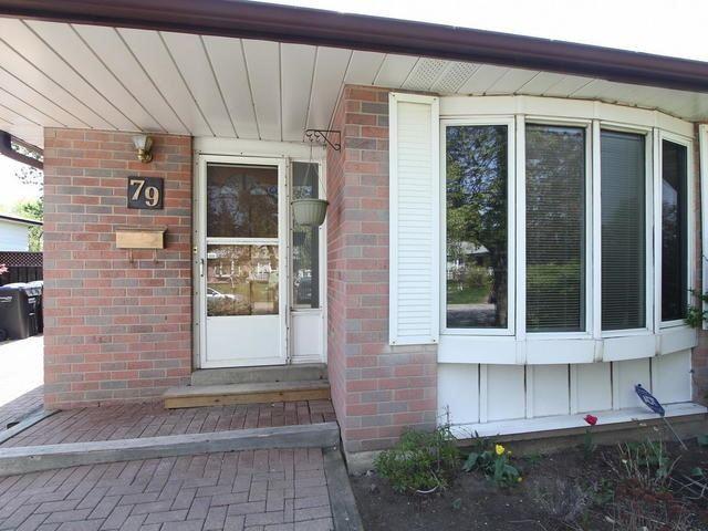 Sold: 79 Gulliver Crescent, Brampton, ON