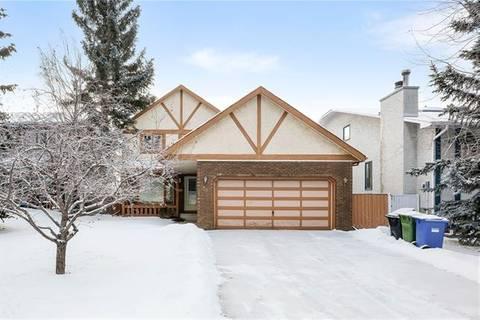 House for sale at 79 Hawkley Valley Rd Northwest Calgary Alberta - MLS: C4290023