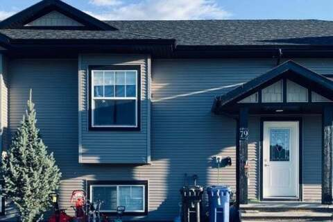 Townhouse for sale at 79 Hawkridge Blvd Penhold Alberta - MLS: A1031686