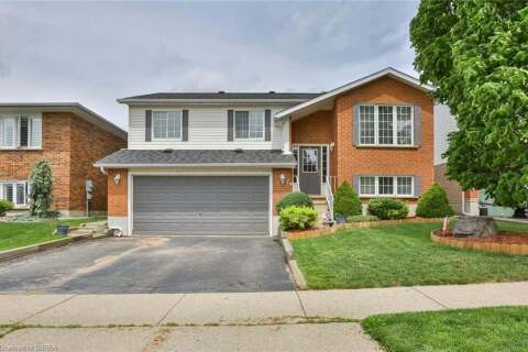 House for sale at 79 Hazelwood Cres Cambridge Ontario - MLS: 30814959