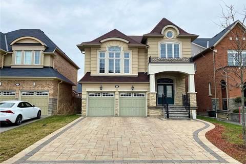 House for rent at 79 Heintzman Cres Vaughan Ontario - MLS: N4737658