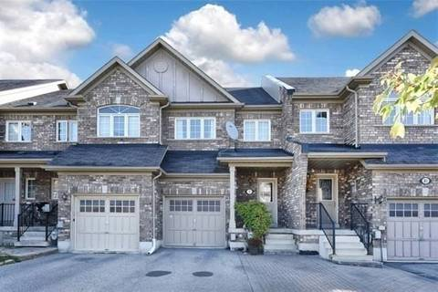 Townhouse for sale at 79 Heritage Hollow Esta St Richmond Hill Ontario - MLS: N4407875