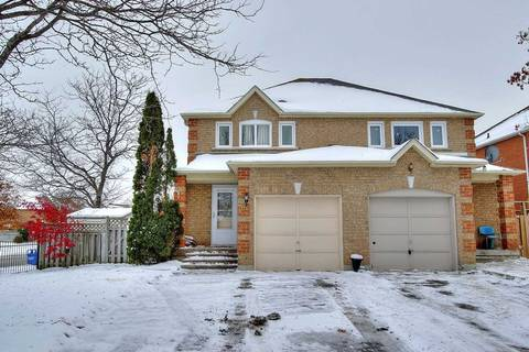 Townhouse for sale at 79 Herkes Dr Brampton Ontario - MLS: W4632392