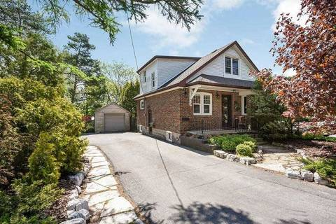 House for sale at 79 High St Mississauga Ontario - MLS: W4429121