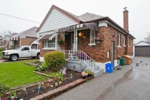 House for sale at 79 Highland Ave Oshawa Ontario - MLS: E4783499