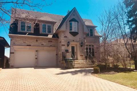 House for sale at 79 Hill Cres Toronto Ontario - MLS: E4435072