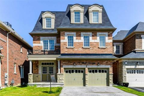 House for sale at 79 Hoey Cres Oakville Ontario - MLS: W4482476