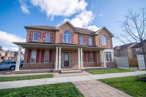 House for sale at 79 Hubner Ave Markham Ontario - MLS: N4990356