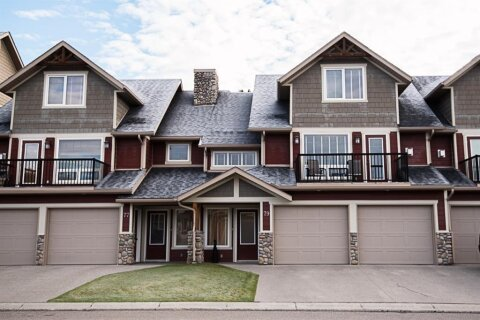 Townhouse for sale at 79 Ironstone Dr Coleman Alberta - MLS: A1030615