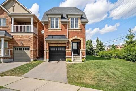 House for sale at 79 Israel Zilber Dr Vaughan Ontario - MLS: N4910735