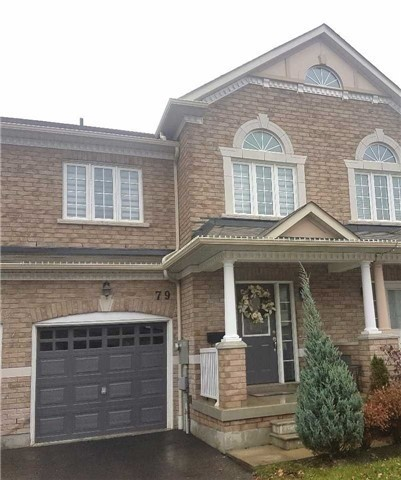 Sold: 79 Keywood Street, Ajax, ON