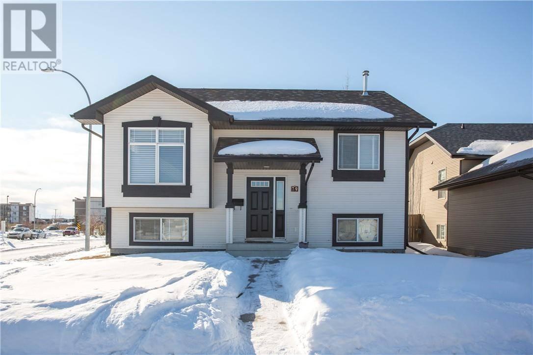 House for sale at 79 Landry Bend Red Deer Alberta - MLS: ca0190809