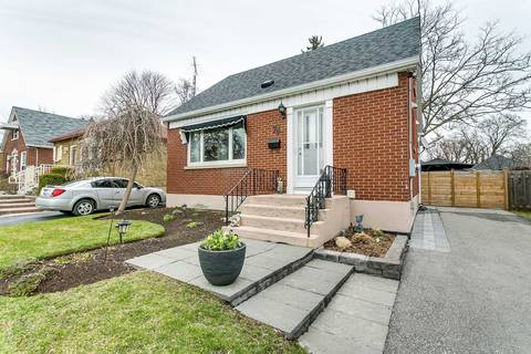 House for sale at 79 Lasalle Ave Oshawa Ontario - MLS: E4423174