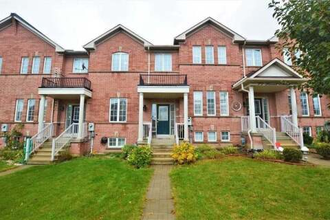 Townhouse for rent at 79 Laval St Vaughan Ontario - MLS: N4929213