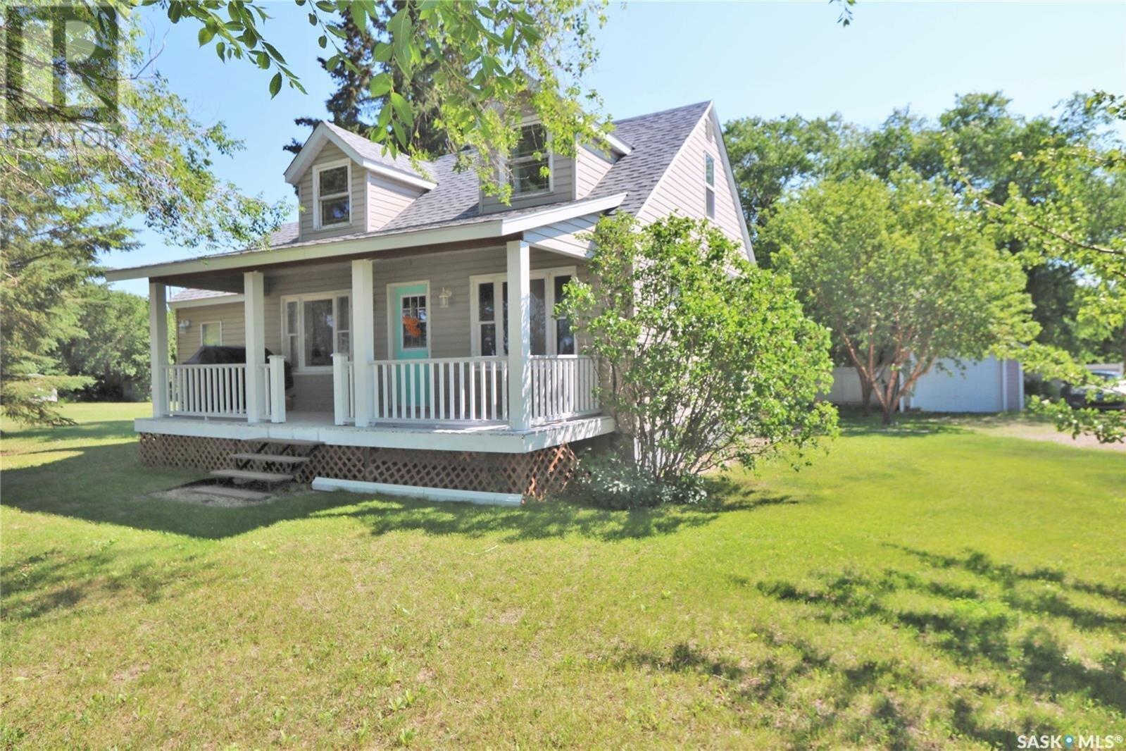 House for sale at 79 Lawrence Ave E Yorkton Saskatchewan - MLS: SK818794