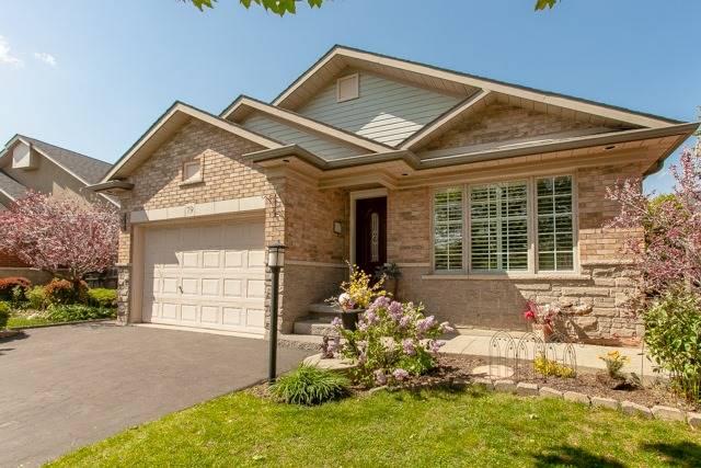Sold: 79 Liam Drive, Hamilton, ON