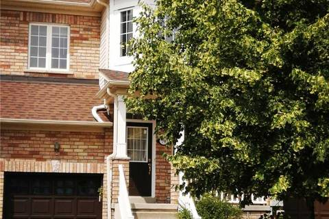 Townhouse for rent at 79 Limeridge St Aurora Ontario - MLS: N4513775