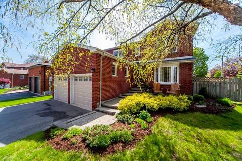 House for sale at 79 Lipton Cres Whitby Ontario - MLS: E4461306