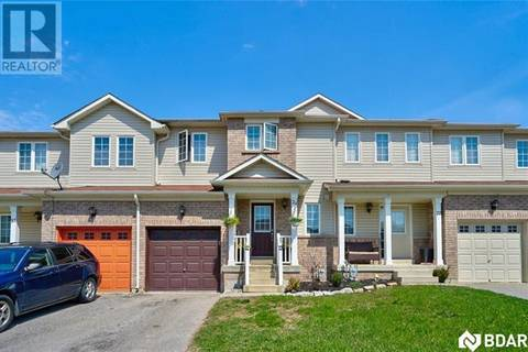 Townhouse for sale at 79 Lookout St Angus Ontario - MLS: 30727543